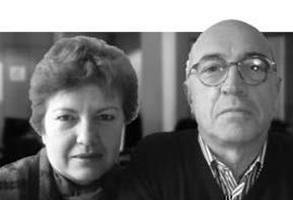 Franco Vespignani & Eleonora Farneti