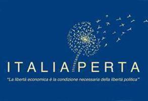 Spazio Economia per Italia Aperta