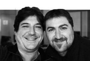 Massimo Merighi & Tony Troja