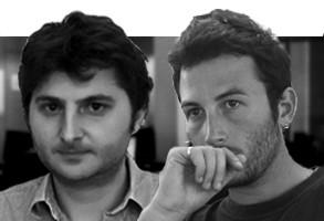 Riccardo Marra e Davide Venturi