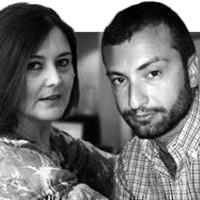 Nadia Somma e Mario De Maglie