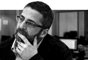 Riccardo Lenzi