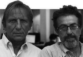 Stefano Bonaga & Giancarlo Vitali Ambrogio