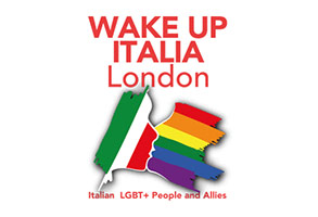 Wake Up Italia - London