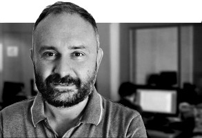 Federico Mascagni