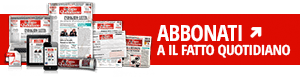 Abbonati a Ilfattoquotidiano.it
