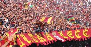 Derby Bari-Lecce, febbre da cavallo