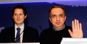 La holding degli Agnelli fa utili per 214,6 milioni di euro