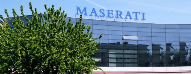 Maserati futuro sempre pi incerto sindacati verso lo for Piani di casa rambler con seminterrato sciopero