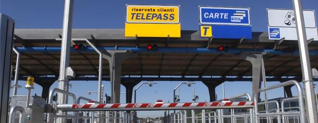 Nasce il Telepass europeo, ma le tariffe 'Arlecchino' sono sempre in crescita