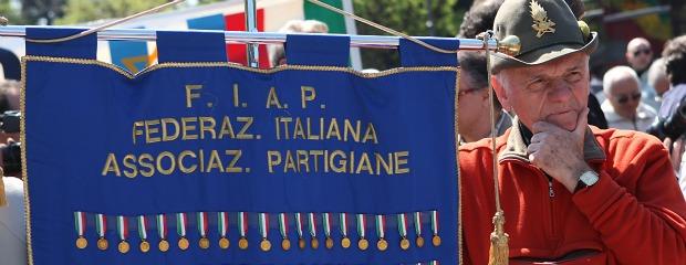 25 aprile a Trani: lettera ad un padre partigiano