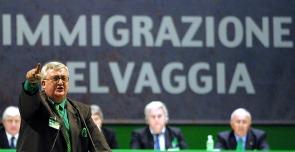 """Lega, Borghezio si candida alla segreteria: """"Pronto a farmi avanti. Scendo in campo"""""""