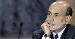 """Bernanke (Fed): """"Situazione insoddisfacente, politiche non convenzionali non bastano"""""""