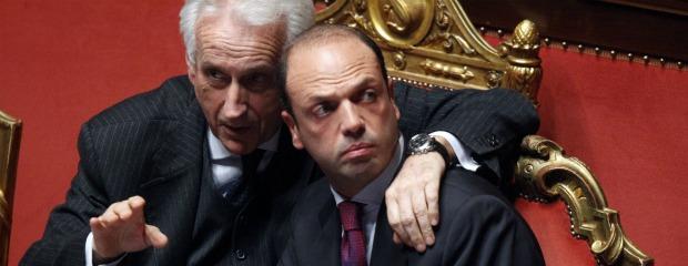 Berselli, doppio incarico. Da coordinatore Pdl a difensore boss della 'ndrangheta