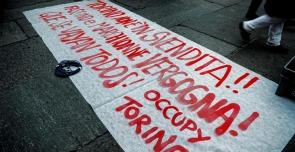 """Fiat, sui nuovi contratti è scontro con la Fiom   Landini: """"Così si negano i diritti ai lavoratori"""""""