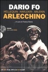 Arlecchino. Con DVD