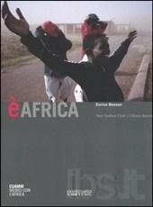 E' africa. catalogo