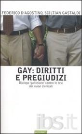 Gay- diritti e pregiudizi