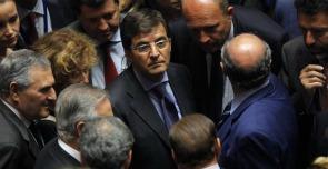 Camera, la Lega molla Cosentino sulla questione intercettazioni