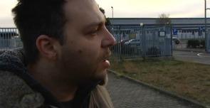 """Minacce allo stabilimento Fiat di Melfi  """"Ti taglio la testa e la metto in piazza"""""""