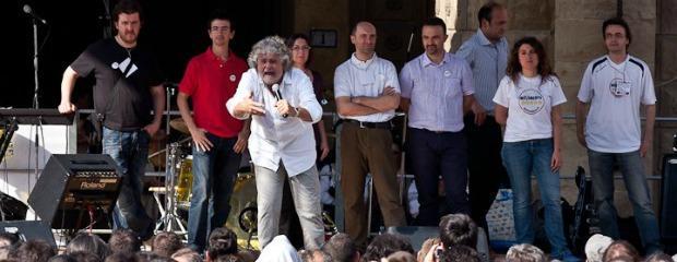 Parlamentari 5 stelle chiarezza sul caso bologna e for Parlamentari 5 stelle nomi
