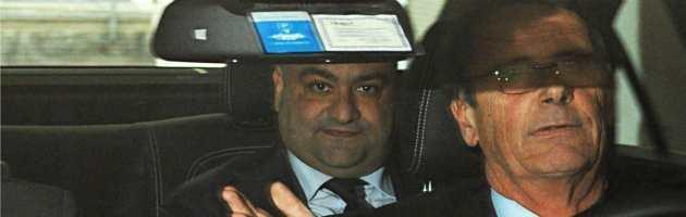 """Scandalo Lega nord, Belsito ai magistrati: """"Sulle spese di famiglia informavo Bossi"""""""