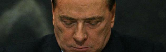 """Berlusconi e il Quirinale: """"Non ci penso e non sono pentito del passo indietro"""""""