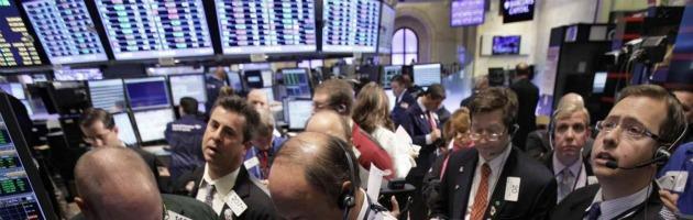 Borse europee e Piazza Affari contrastate. Spread oltre i 470 punti