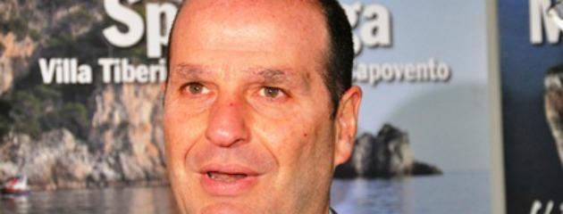 Citato nella richiesta di scioglimento di Fondi, il Pdl lo candida sindaco di Gaeta