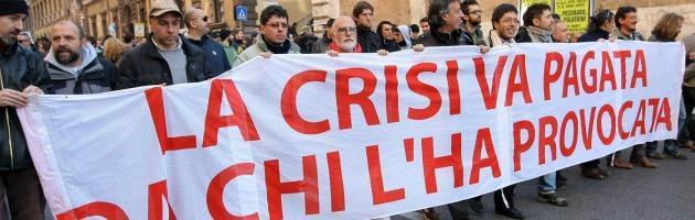 """Crisi, i dipendenti della """"Cecconi"""" traditi da false promesse: 40 famiglie nei guai"""