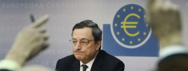 """Draghi: """"Le banche vanno sorvegliate"""" Dalla Germania parte il fronte del no"""