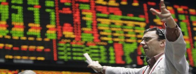 Lo spread stabile vicino a quota 400 punti Borse tutte in rialzo dopo il tonfo di ieri