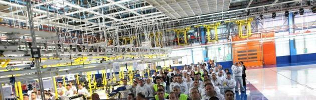 Istat, scende l'occupazione nelle grandi imprese e sale il costo del lavoro