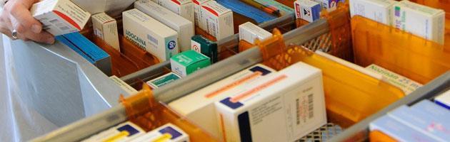 Farmaci da banco e fascia C, la lotta per una torta da 3,5 miliardi di euro