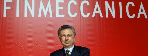 Finmeccanica, il presidente Orsi indagato con l'uomo della mazzetta leghista