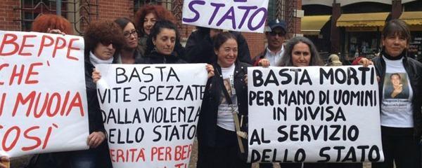 La morte di Uva senza colpevoli. Medico assolto, si indagherà sui carabinieri