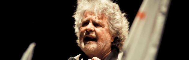 """Per Beppe Grillo la politica strangola, Cosa nostra no. """"Parole da mafioso """""""