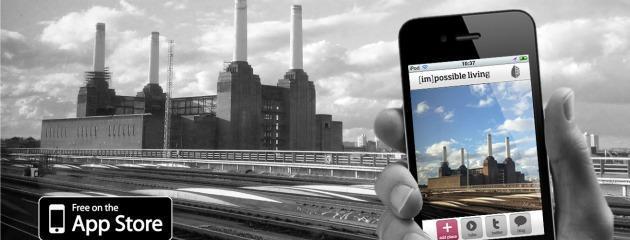 """""""Impossible living"""", la app per riqualificare gli edifici abbandonati nel mondo"""