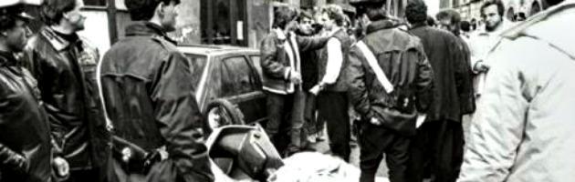 Roma, bandito ucciso era un ex Magliana. Per i pm fu l'esca per ammazzare De Pedis
