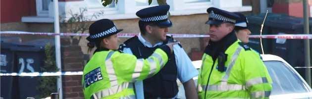 Londra: arrestato dalla polizia l'uomo che ha sequestrato quattro persone