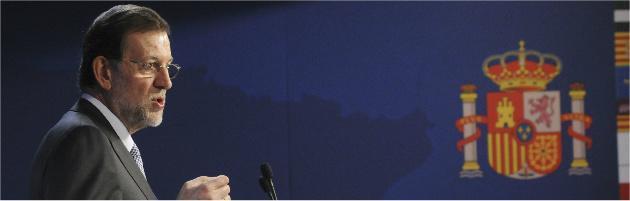 Downgrade del debito e disoccupazione, primi due voti di sfiducia a Rajoy
