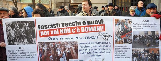 Gli studenti e la Liberazione: Salò in Basilicata e la Resistenza contro l'Austria