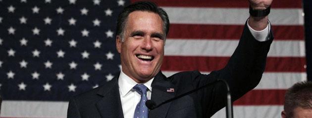 """Primarie Usa, Romney vince in 5 stati. E lancia la sfida al """"debole"""" Obama"""
