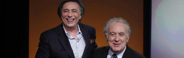 """Rai, Santoro e Freccero si candidano: """"Alleati di Monti per salvare la tv"""""""