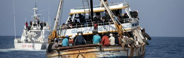 """Immigrazione, Unhcr: """"Superstite eritreo racconta: 54 persone morte"""""""
