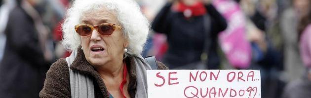 """""""Sono femminicidi: stop alla barbarie"""" Centinaia di adesioni all'appello"""