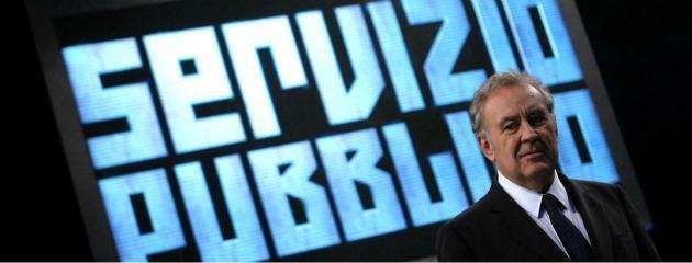 """Servizio Pubblico, """"Impresentabili"""": la nuova puntata con Ingroia e Carfagna"""