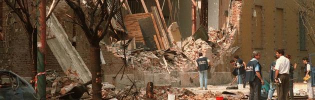 Mafia, arrestato l'uomo che fornì il tritolo per le stragi del '93-'94
