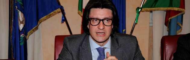 """Il sindaco di Imperia si sospende dal Pdl, """"Non condivido percorso politico"""""""