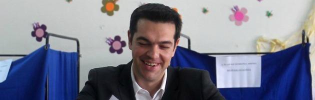 Caos politico in Grecia, Tzipras studia un governo di larghe intese per la stabilità